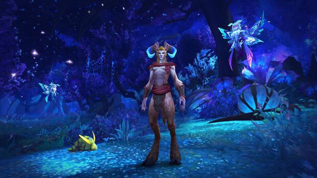 World of Warcraft: Shadowlands Image 1