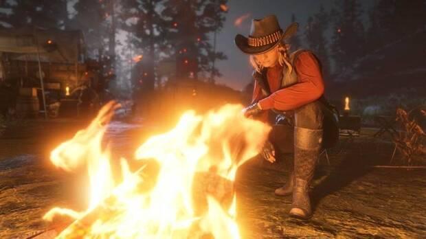 Bonus dans Red Dead Online