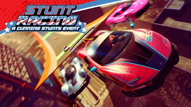 New races in GTA Online