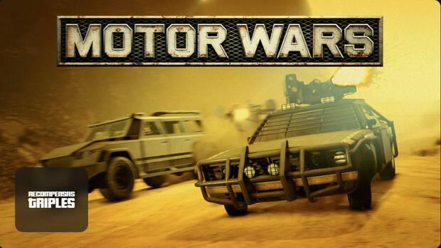 Motor Wars and GTA Online
