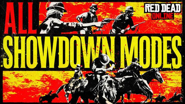 Red Dead Online and its weekly news