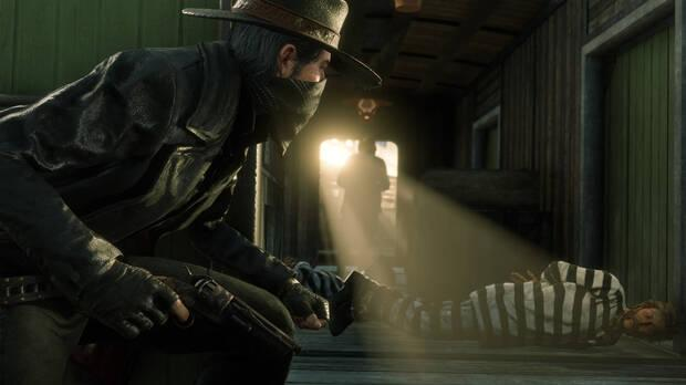 New discounts in Red Dead Online