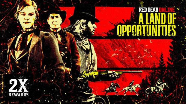 Blood Money brings special news to Red Dead Online