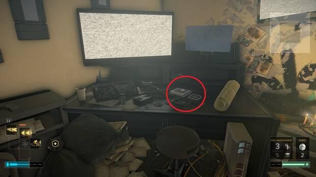 software Breach Misión 3 Deus Ex: Mankind Divided