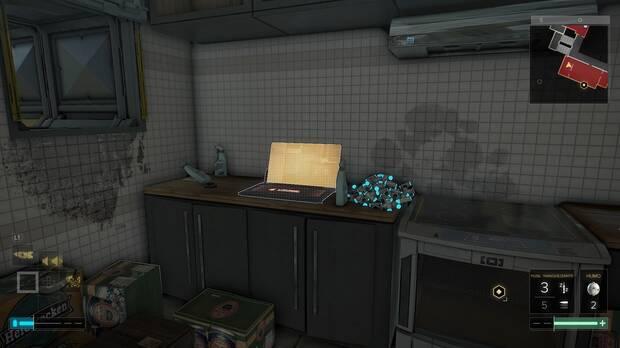 Correo que activa la misión SM00: Noches de Nenón en Deus Ex: Mankind Divided