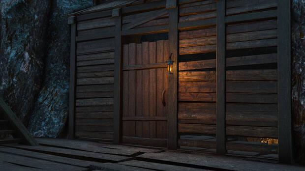 Enter the Devil's Pit es un interesante mod para The Witcher 3 Imagen 3