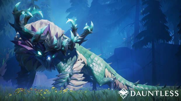 Llega la expansión 'The Coming Storm' al RPG Dauntless Imagen 2