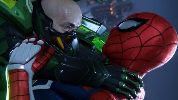 Estos son los villanos y enemigos principales de Spider-Man Imagen 7