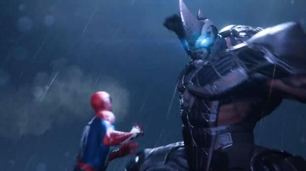 Estos son los villanos y enemigos principales de Spider-Man Imagen 6