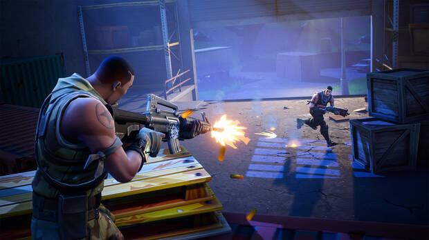 Fortnite Battle Royale, Fortnite, Fornite, Trucos y consejos