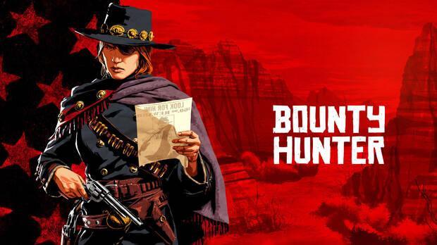 Red Dead Online: Rockstar detalla la próxima gran actualización del juego Imagen 2