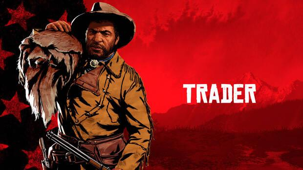 Red Dead Online: Rockstar detalla la próxima gran actualización del juego Imagen 3