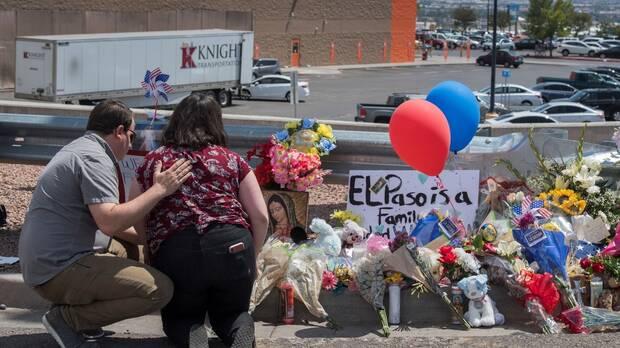 Desde el partido de Trump culpan a los videojuegos del tiroteo en El Paso y Ohio Imagen 2