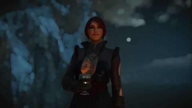 The Witcher 3 recibe un mod que mejora el aspecto y el diseño de los NPC Imagen 2