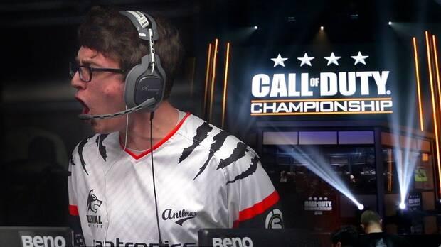 Call of Duty League patrocinadores demandas