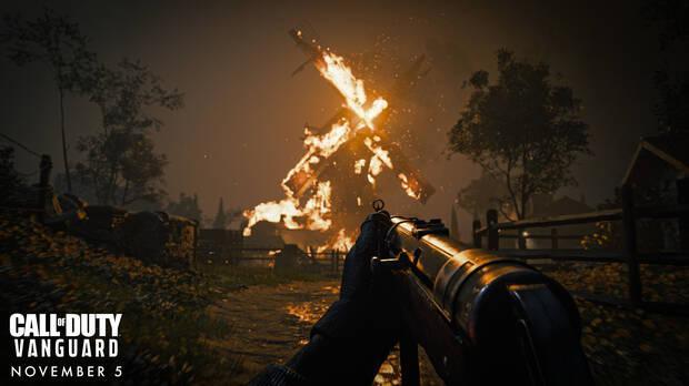 Call of Duty: Vanguard llega el 5 de noviembre a PC, PlayStation y Xbox; primer tr