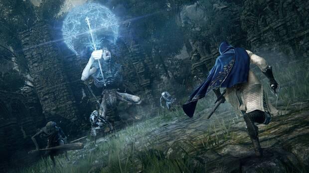 Captura de Elden Ring.