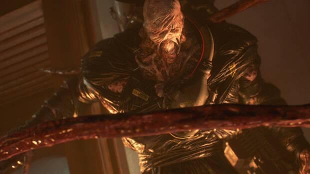 Resident Evil 3 Remake Imagen 2