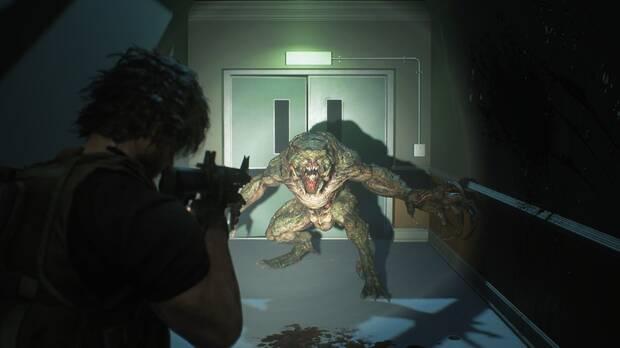 Resident Evil 3 Remake Imagen 3