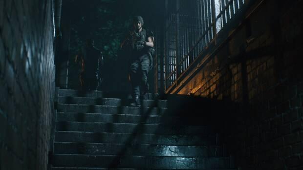 Resident Evil 3 Remake Imagen 1