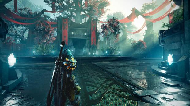 Godfall, el juego de PS5 y PC, recibe clasificaci