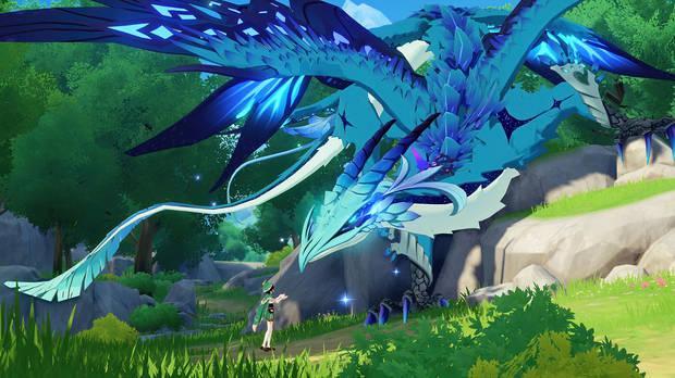 Genshin Impact Imagen 2