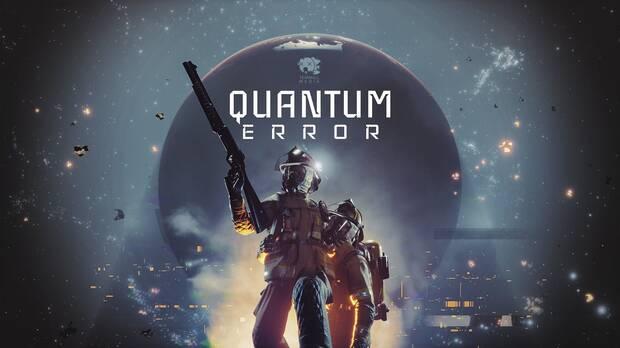 Quantum Error cambia a Unreal Engine 5