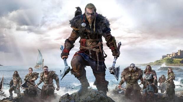 Assassin's Creed Valhalla es el m