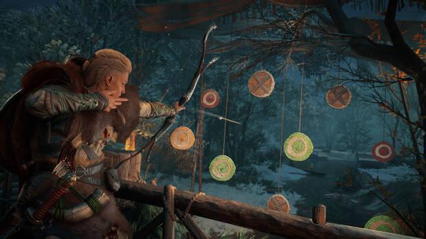 Assassins Creed Valhalla arco DualSense PC