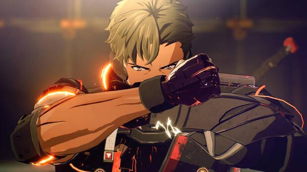 Scarlet Nexus, la aventura de Bandai Namco, muestra su jugabilidad en un nuevo v