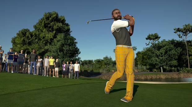 2K adquiere a HB Studios y anuncia acuerdo a largo plazo con Tiger Woods
