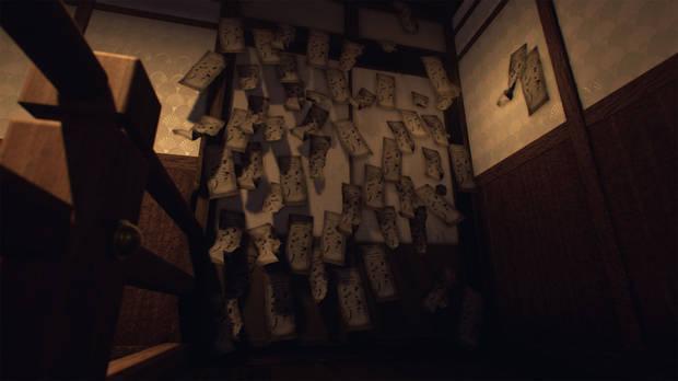 Anunciado Ikai, un juego de terror en primera persona inspirado en el folclore japon