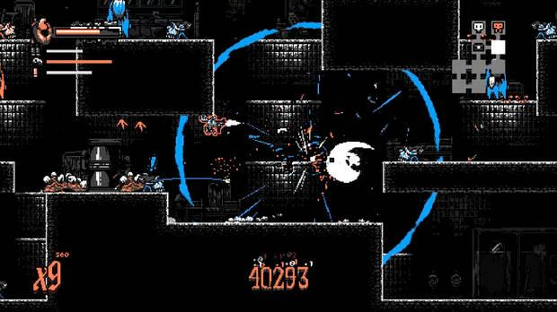 Nongunz: Doppelganger Edition arrives on consoles and PC in early May