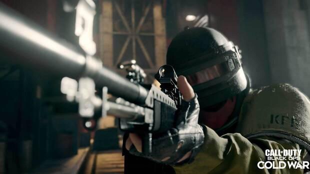 Call of Duty: Black Ops Cold War detalla sus requisitos m