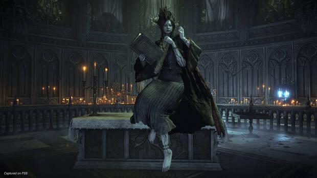 Demon's Souls Remake nuevas im