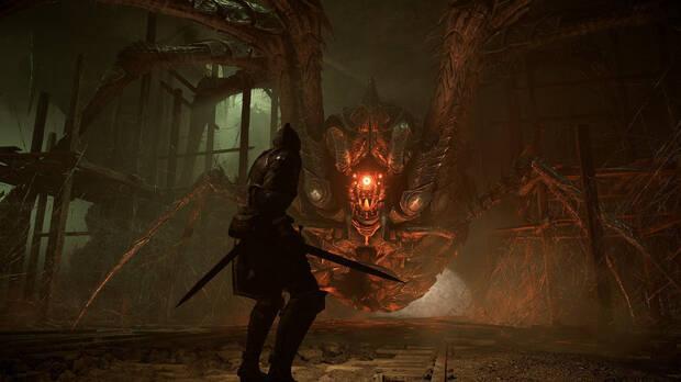 Demon's Souls Remake: As