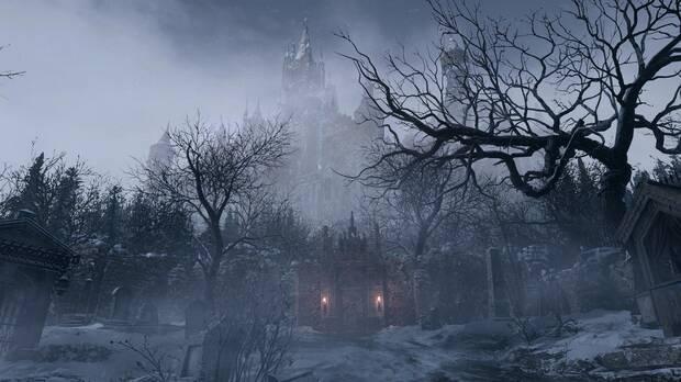 Resident Evil 8: Revelados nuevos datos de la historia y la jugabilidad Imagen 2