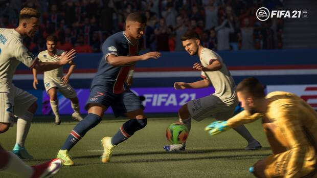 FIFA Ultimate Team EA GATE