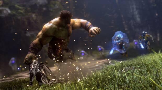 Marvel's Avengers retrasa sus versiones de PS5 y Xbox Series X/S hasta 2021 Imagen 2
