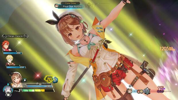 Atelier Ryza 2: Lost Legends & the Secret Fairy se lanza en Espa