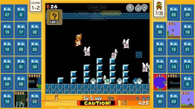 Super Mario Bros. 35 Imagen 1