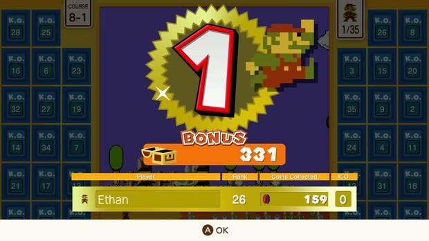 Super Mario Bros. 35 Imagen 2