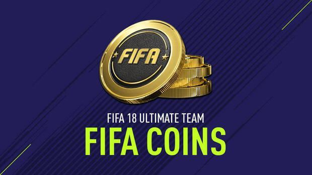 Cómo ganar monedas en FUT 18