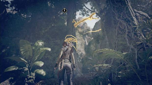Tumba de Desafío Portal del Inframundo: trepa por el árbol para avanzar