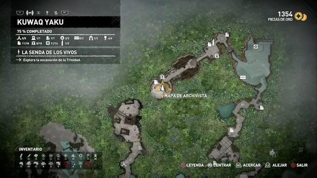 Mapa de archivista 3 (Kuwaq Yaku)