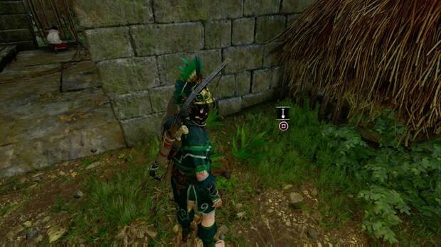 Shadow of the Tomb Raider - El asesinato de Sumaq: excava para encontrar pruebas
