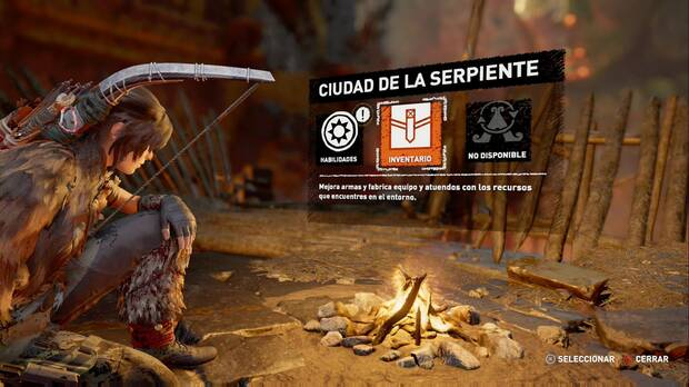 Shadow of the Tomb Raider - La ciudad de la serpiente: llega el combate final