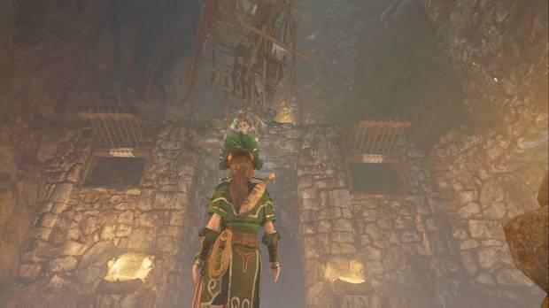 Cripta 5 (2) (La ciudad oculta)
