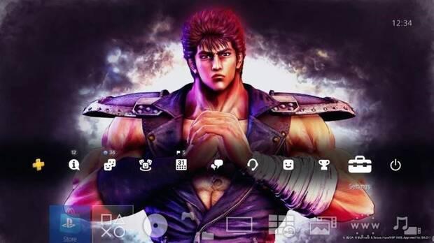 Ya está disponible la demo de Fist of the North Star: Lost Paradise Imagen 2