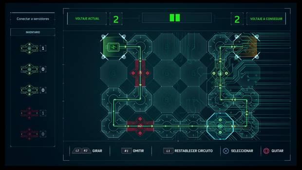 Marvel's Spider-Man: Solución al puzzle del Puesto de investigación Cadena de datos